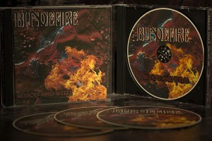 Bladefire-Melodic-Death-Metal-Merchandising-CD-EP-Blood-And-Steel
