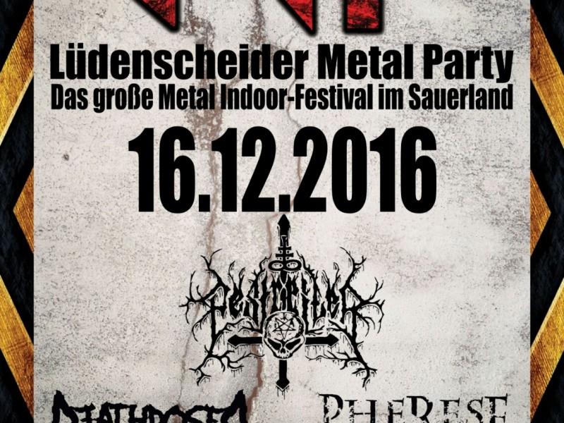 Metal Festival Lüdenscheid